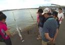 Custom bait flinger