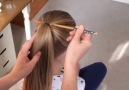 Cute hairstyles for your little girls Sweethearts Hair Design