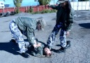 CzechSoles.com - Army lesson - 3 girls vs one guy