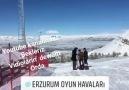 Dağda bugün duman yeri ver - Erzurum Oyun Havaları