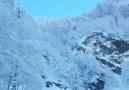 Dağlarına kar yağmış memleketimin...!