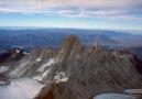 Dağların Sürüklenmesi