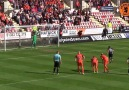 23 Dakikada 3 Penaltı Kurtaran Kaleci