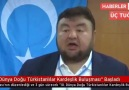 2 Dakika 20 saniyede Doğu Türkistan Gerçekleri