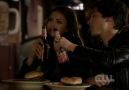 """Damon & Elena 1x11 """"Time out."""""""