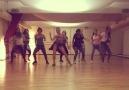 Dancehall Choreo by Katja Morozova