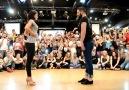 Daniel y Desirée [Bachata Sensual] @ Paris Bachata Festival 2014