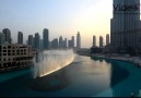 Dans Eden Havuz ( Dubai)