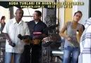 Dansın ve müziğin ülkesi Küba.