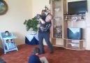 Dans konusunda çığır açan dayı :)))