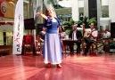 Dansorium Flamenko Gösterisi