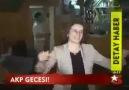 Dansözlü AKP Gecesi  İZLE & PAYLAŞ