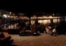 Datça akşamları sokak müzisyenleriyle daha bir başka