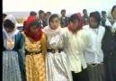 Davul Zurnalı Takyan Köyünde ÇekilmisTayi Aşiretine Ait Eski Bir Düğün