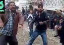 Dayıların Gangnam Style Keyfi :D