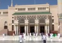 3 days a ago Masjid e nabvi Madinah... - Al Madina Al Munawara