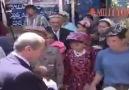 DB Asuman Kal - Doğu Türkistan üzerinden DEVLET BAHÇELI&