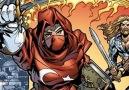 DC'nin Türk Karakteri Yeniçeri'nin Hikayesi