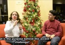 Deaf vs Hearing The Accent Challenge