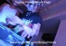 Deejay Freedy -  Ustalyi ( Dutch Remix )
