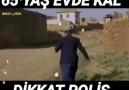 Deli firtina - Evde kal Türkiyem