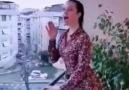 Deli firtina - Karantina altında uzun zamandır kadın sesi...