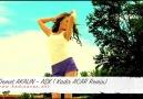 Demet AKALIN - AŞK ( Kadir ACAR Remix)