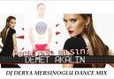 Demet Akalın - Farkındamısın (Dj Derya Mersinoglu Dance Mix)