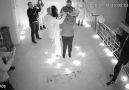 Demirören Haber Ajansı - Korku evinde büyük sürpriz! &duanı et& Facebook