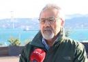 Demirören Haber Ajansı - Prof. Dr. Naci Görür Bingöl depremini aylar öncesinden uyarmış