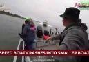 Denizcilik Bilgileri - Boat Crash Facebook