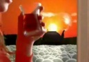 Deniz Seki - Lipton Reklamı