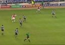 Dennis Bergkamp'ın Arsenal'de attığı güzel goller