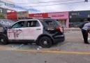 DeŞifre - ABD&göstericiler polis araçlarını hurdaya çevirmiş Facebook