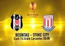 Devlerin gecesi, Beşiktaş- Stoke City