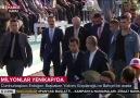 DEVLET BAHÇELİ Yenikapı Demokrasi ve Şehitler Mitingi Konuşmas...