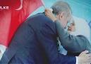 1.Devlet Başkanımız Recep Tayyip Erdoğanın sesinden Anneciğim şiiri...