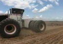 dev traktör