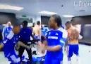 Didier Drogba-Çal keke çaal