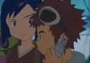Digimon Adventure 02 - Diablomon Strikes Back Part 1