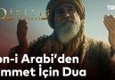 Diriliş Ertuğrul - İbn-i Arabi&Dua - Diriliş Facebook