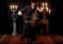 """""""Disappearance"""" by Adam Hurst~ Gypsy Cello & Pipe Organ"""