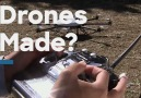 Discovery Channel UK - Drones - How It&Made Facebook