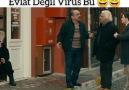 Disko Kralı - Evlat değil virüs be! Facebook