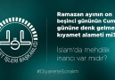 Diyanet TV - Diyanet&Soralım Facebook