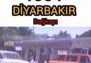 Diyarbakır - Diyarbakır Dağkapı 1984
