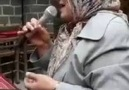 Diyarbakır Kültür Evi Hamide Abladan müthiş Yorum