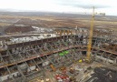 Diyarbakır Modern Stadyuma Kavuşuyor