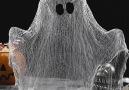 DIY 3D Ghost Decoration!