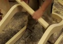 DIY - Making a Rope Lounger Chair